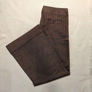 Charlotte Russe Wide-Legged Dress Pants | Size 9